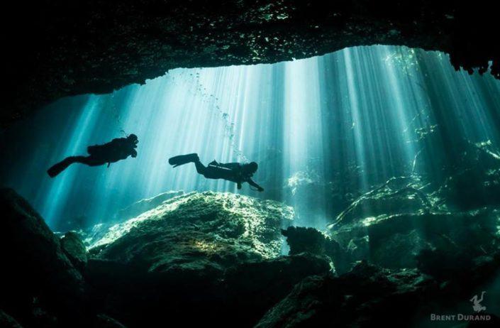 scuba environment