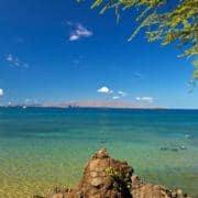 Makena Landing - Five Caves Scuba Diving