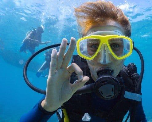 Maui scuba diving myths
