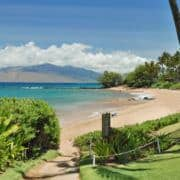 Ulua Beach is a great dive spot for beginners