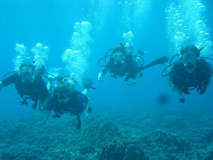Private Scuba Diving Guide