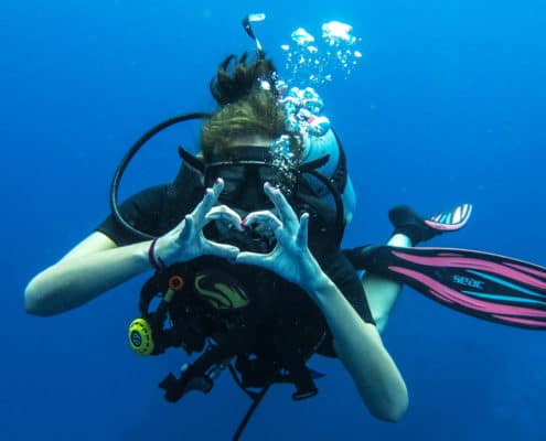 Maui scuba diving reviews